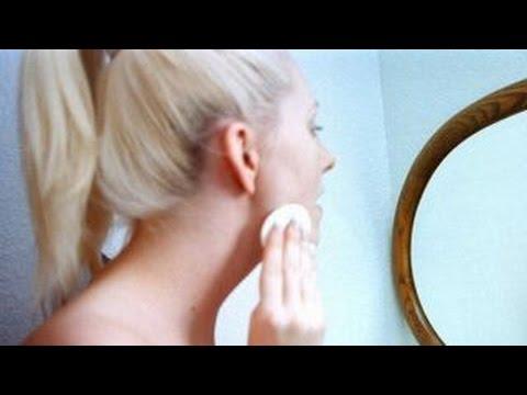 Natural vs. artificial beauty methods