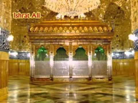 Abbas Tere Dar Sa.mpg video