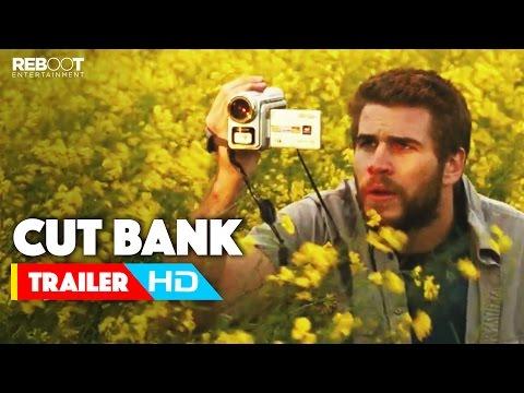'Cut Bank' Official Trailer #1 (2015) Liam Hemsworth, Teresa Palmer, John Malkovich Movie HD