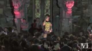 DIVIDE - TITIK DALAM KOMA at SOUNDDETECTOR #4 B