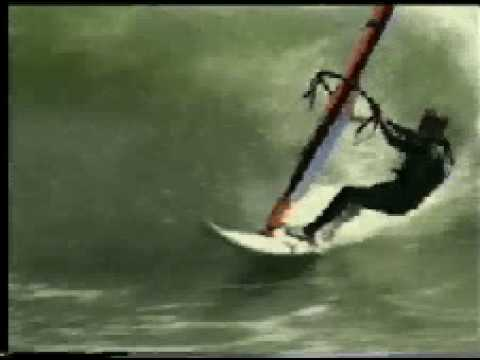 windsurfing body drag and other awsome tricks