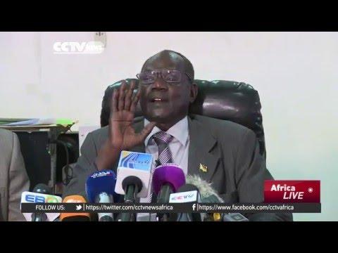 Return of South Sudan rebel leader Machar postponed 'indefinitely'