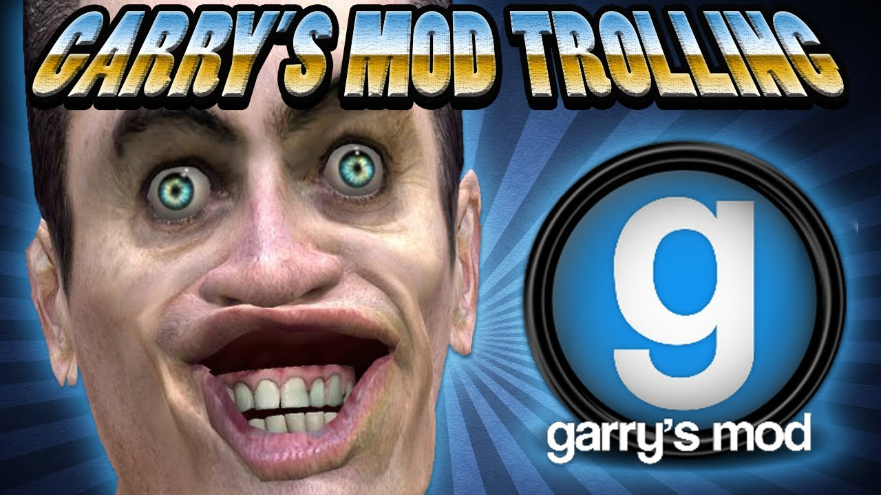 how to turn of god mode in gmod