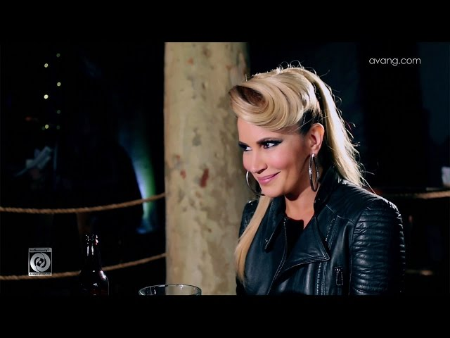 Sepideh - Labkhande Masnooie OFFICIAL VIDEO HD