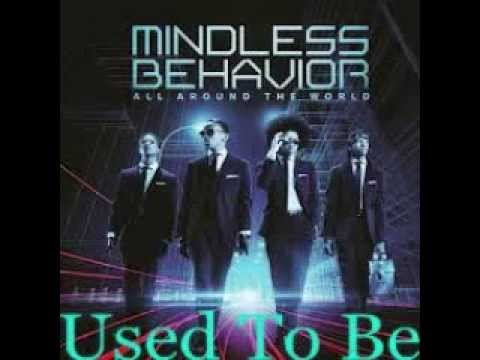 Mindless Behavior - Use To Be *instrumental Remake* video