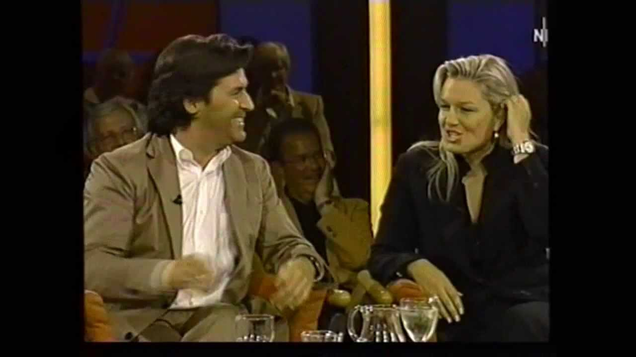 Thomas Anders Family Thomas And Claudia Anders