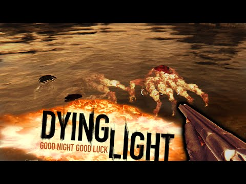 DROWN THE LEMMING ZAMBIES! | Dying Light Summer Event Harran Marathon Gameplay
