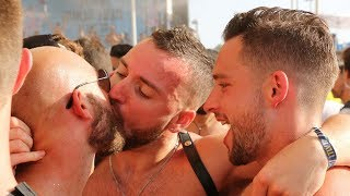 Video: Tel Aviv, Israel establishes itself as Gay (Homosexual) Capital of Middle East