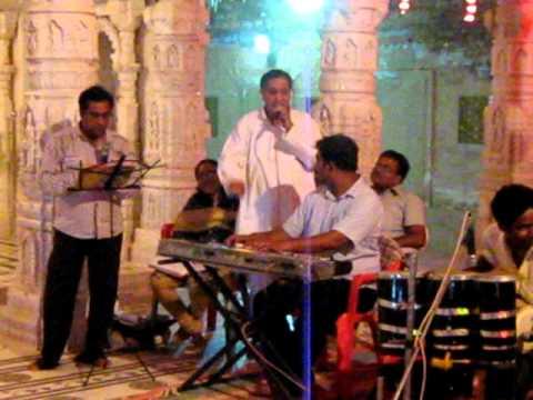 Shri Bhuwal Mata Ji  (bhakti-sandhya  Navmi-16-10-2010)mvi 0551 video
