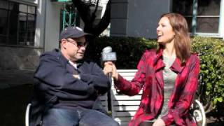 TELEVISION & FILM WRITER JAY KOGEN, THE SIMPSONS, FRASIER, & MANY MORE TV SHOWS, 02/11