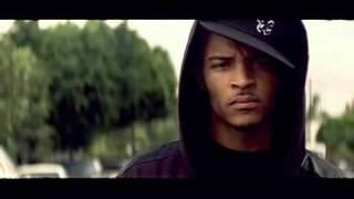 Rihanna - Live Your Life feat T.I.