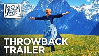 The Sound of Music | #TBT Trailer | 20th Century FOX