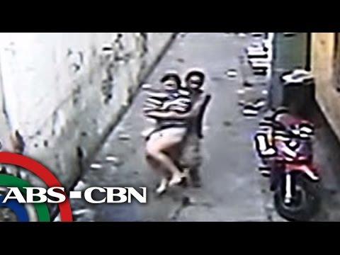 TV Patrol: Babae kinaladkad, sinaksak ng kasintahan sa Valentine's Day