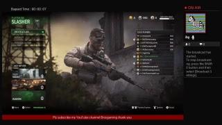 Live call of duty modern warfare funny game