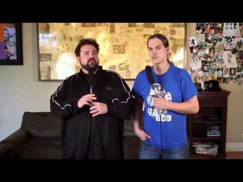 [HD] Injustice: Gods Among Us | Quarter-Final #1 — Celebrity Experts: Kevin Smith + Jason Mewes