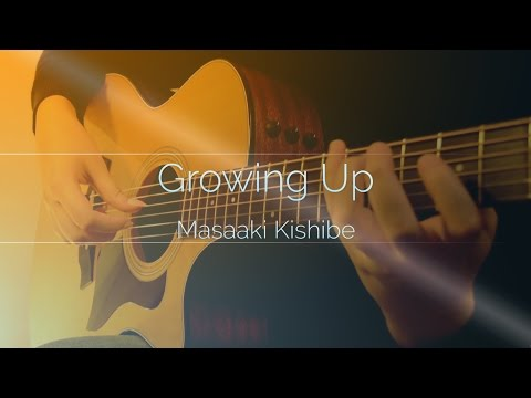 Masaaki Kishibe - Growing Up