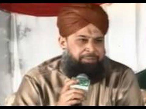 Muhammad Owais Raza Qadri Sb   New 2014 Mehfil E Naat   Multan 14 Mar 2014 video