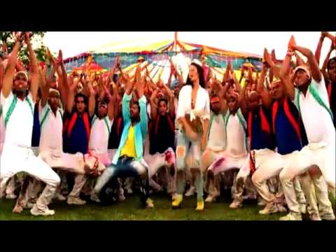 Dj Akhil Talreja : Govinda Ala Re ( mashup video)