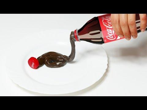 Как сделать ручку лизун