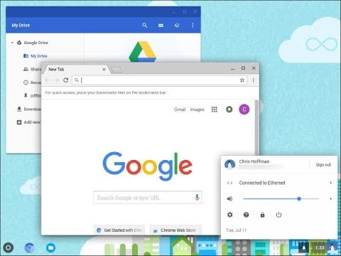 How to Install Chrome OS on any Pc/Laptop using a pen drive | 2018 | 100% working