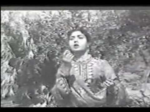 Sohni Mahiwal (1958)-tumhaare Sang Main Bhi Chalungi Piya (lata Mangeshkar) video
