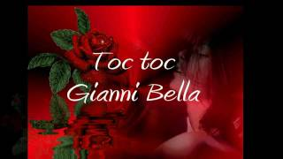 Toc toc - Gianni Bella