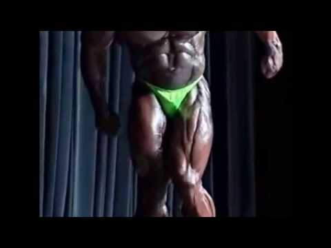 Ronnie Coleman Best Shape Ever Arnold Classic 2001 | Pre Judge Rare Footage