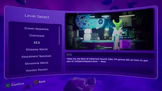 Trover saves the universe gameplay pt. 4