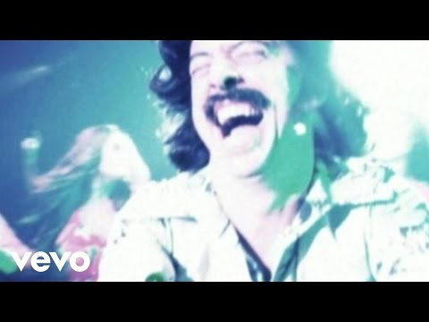 Foo Fighters - Disco