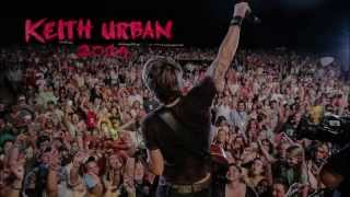 Keith Urban Video - Keith Urban Video Yearbook!