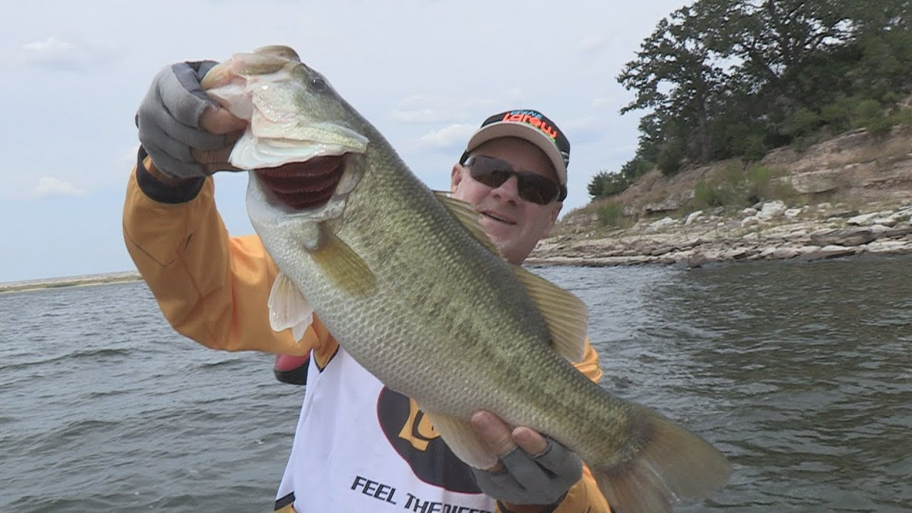 southwest outdoors report 19 lake somerville texas bass