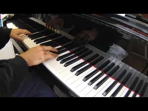 'Alive', Naruto Ending 4, by Raiko, for Piano Solo