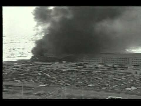9/11 Pentagon Attack FOIA release