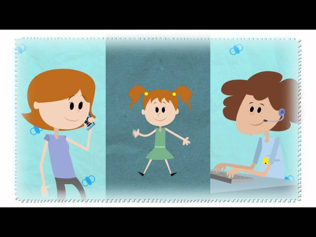 Wittlebee, Kids clothes to your door | explainer video by Tadapix