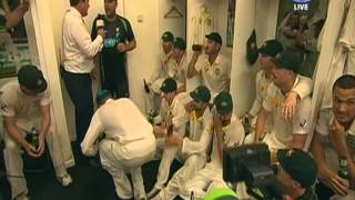 Ashes Dressing Room 01