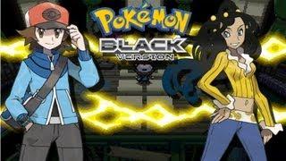 Pokemon Black Hack: Vs. Arcade Star Dahlia