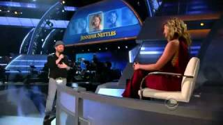 Download Lagu Kristian Bush Tribute to Jennifer Nettles 2011 Gratis STAFABAND