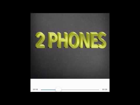 Kevin Gates 2 Phones Ringtone (Marimba Remix)