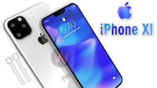iPhone XI (2019) - First Look & Introduction!