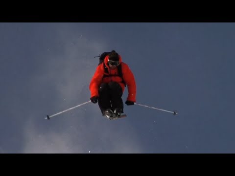 ALL.I.CAN. - OFFICIAL TEASER - SKI FILM