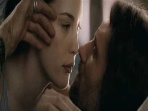 Aragorn & Arwen - Enya