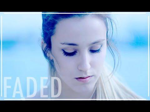 FADED - Alan Walker (Cover by Xandra Garsem ft. David de Miguel)