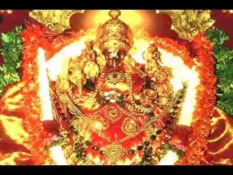 Chamundi (Kannada Devotional Song) - Chamundeshwari Mysore