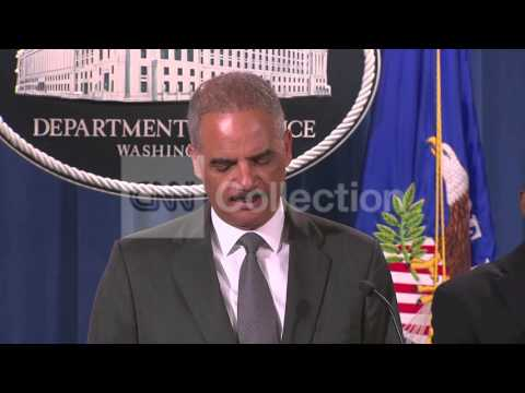 CITIGROUP SETTLEMENT: HOLDER WALKUP