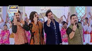 Jalwa  Film Version  Full Song  Jawani Phir Nahi Ani 2015 1080p HD