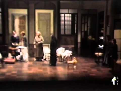 La casa de Bernarda Alba (1984)