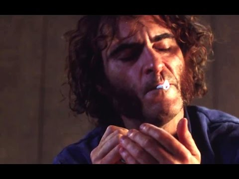 Inherent Vice Footage - New York Film Festival Trailer (2014) Joaquin Phoenix Movie HD