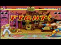 【 X68000 】 餓狼伝説 宿命の闘い / Fatal Fury: King of Fighters / Andy Bogard / MIDI SC-88 PRO