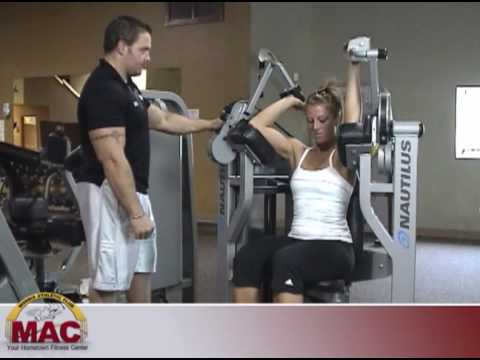 Seated Tricep Press Machine Seated Tricep Machine