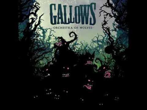 Gallows - Kill The Rhythm